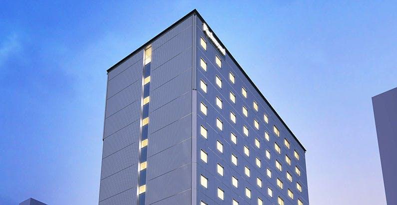 リッチモンドホテル横浜駅前
