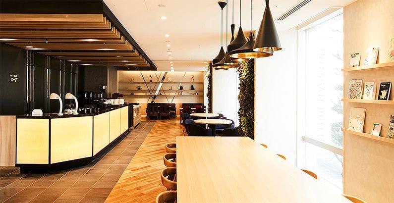 ホテルインターゲート東京 京橋