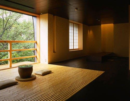 特別室「若紫」 写真提供:一休.com