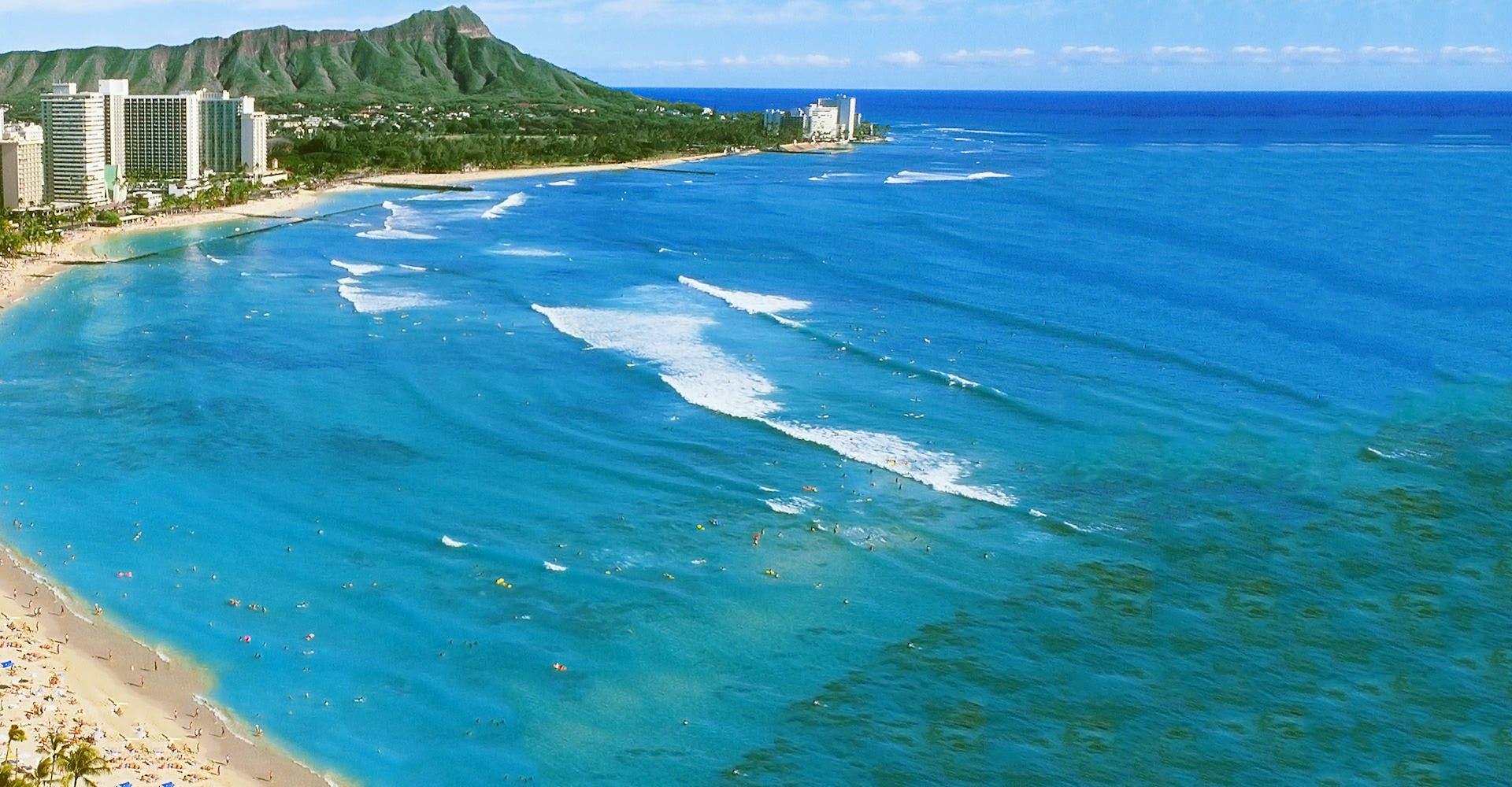 【一休.com】ハワイの厳選ホテル・リゾート情報