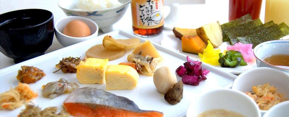 「ホテル京阪京橋グランデ 朝食」の画像検索結果
