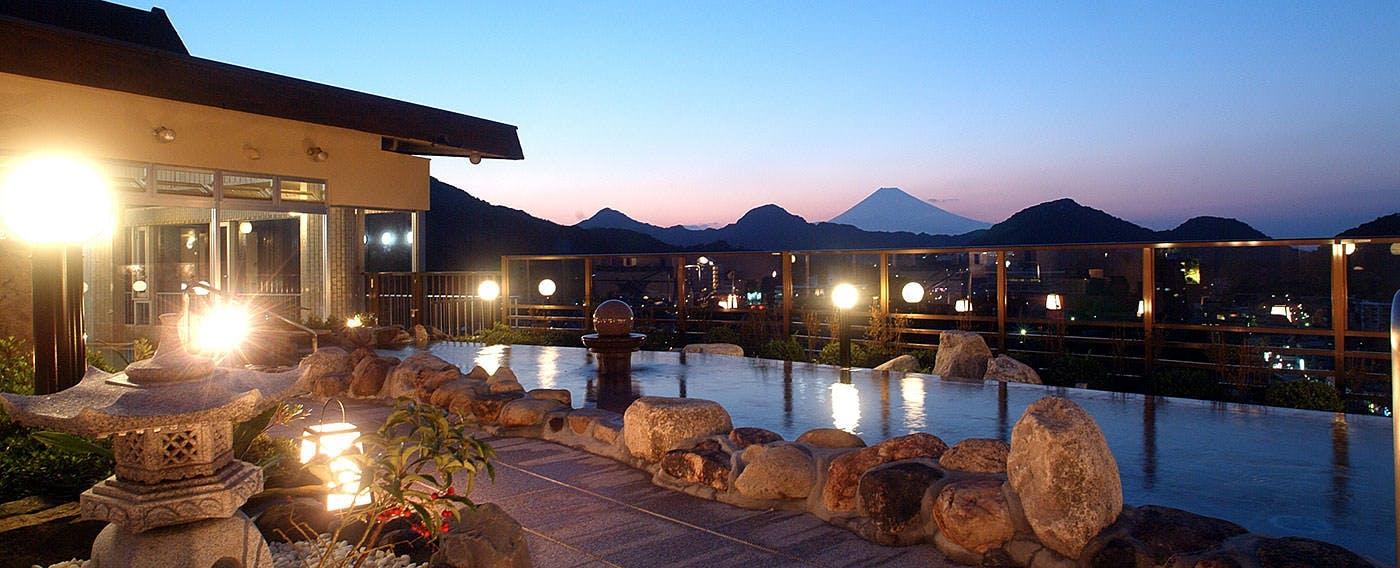 伊豆長岡温泉の画像