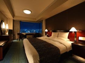 【地上100mパノラマビュー】26~28階スーペリアSTAY 高層階の美景を満喫。~素泊まり~