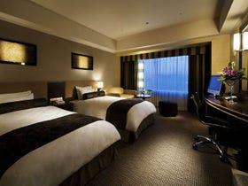 【17時以降チェックイン限定】観光に便利な京都ホテルオークラをお得にSTAY(食事なし)