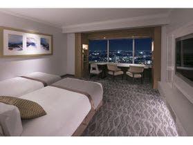【一休限定】【ロイヤルパークホテルズ×一休.com】Special Program~スカイリゾートフロア~