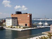 プレミアホテル 門司港