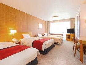 早秋の北軽井沢で愉しむ高原リゾート時間~予定はホテルに着いてから~お手軽な素泊まりプラン