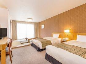 【スタンダード】予定はホテルに着いてから~お手軽な素泊まり軽井沢高原を満喫プラン