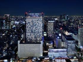 関東でテニスができるホテル