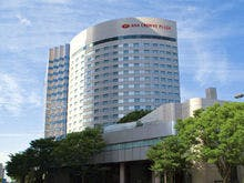 ANAクラウンプラザホテル金沢