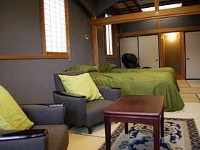 飛騨高山の奥座敷で大人の隠れ宿【貸切風呂30分サービス】