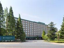 インターナショナルガーデンホテル成田
