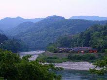 四季の郷喜久屋