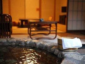 当館人気・天水スタンダード/上質な寛ぎのひと時をお約束。<無料貸切風呂特典>