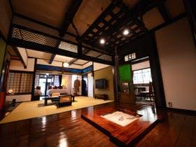 【オープン記念特価】名瀑「桜滝」を臨む、特別室で過ごす至福のひととき