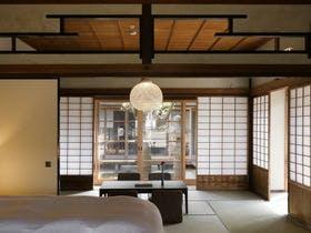 【ご宿泊料】~城下町全体がホテル~築100年超の歴史的建築で時空を旅する新しいリゾート