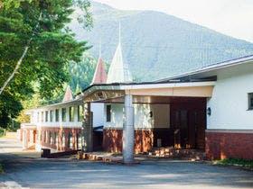 戸隠チビッ子忍者村の周辺宿泊施設