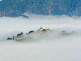 別邸「千の雲」