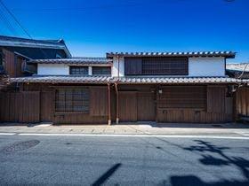 千山庵 Senzan-An きたまち102 紀州湯浅 築150年超の古民家・町家