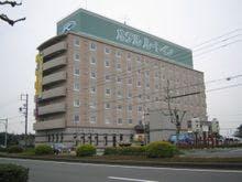 ホテルルートイン浜松西インター