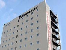 モンテインホテル