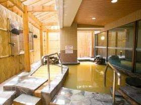 天然温泉 ホテルパコ函館のクチ...