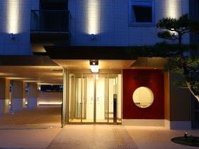 ホテルウィングインターナショナルプレミアム金沢駅前