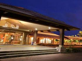 赤ちゃん連れで九州内の温泉旅館