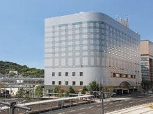 ザ・ニューホテル熊本(旧:ホテルニューオータニ熊本)