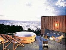潮騒のリゾート ホテル海