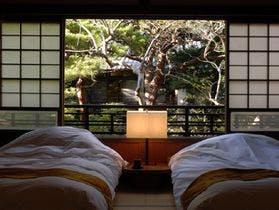 【素泊まり】修善寺を巡るアクティブ旅~3種の貸切風呂無料