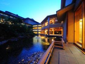 ホテル瑞鳳 迎賓館 櫻離宮