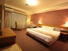 仙台ヒルズホテル(旧:仙台ジョイテルホテル)