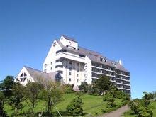 ホテルハーヴェスト天城高原