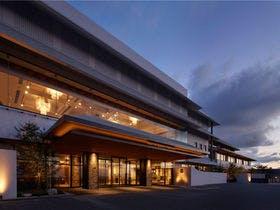 【一休限定】【オータムセール】ご朝食付プランが20%OFF!< アゴーラ福岡山の上ホテル&スパ>