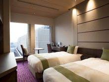 ホテル京阪京都グランデ
