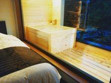 旅館 ひげの家