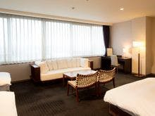 菊南温泉 ユウベルホテル