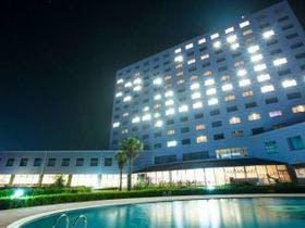 串本ロイヤルホテル(2018年4月1日より:ホテル&リゾーツ 和歌山 串本)
