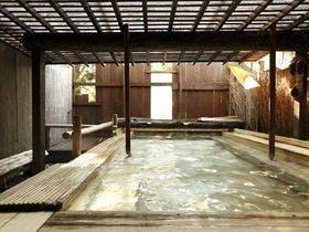箱根温泉で車椅子の人におすすめできる温泉宿