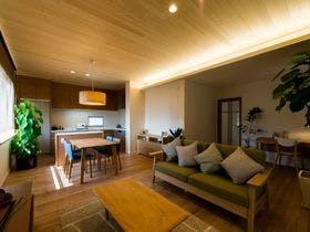 コルディオ 美浜別邸 結の家