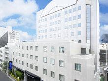 ホテルマイステイズ上野イースト