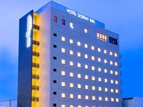 下関市角島大橋でドライブ旅行に便利なホテル