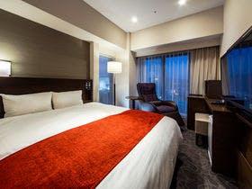 【カップル・2名利用】150cm以上のベッドで快適STAY(素泊り)