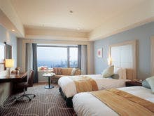 ホテルオークラ神戸