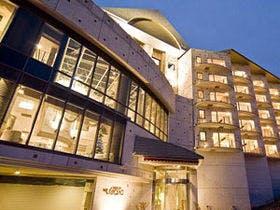 下田のロープウェイ近くで泊まれるおすすめホテル
