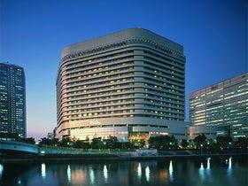 5月末に大阪へ乳児連れで宿泊。おすすめホテルは?