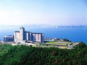 兵庫県瀬戸内海側もしくは淡路島で温泉付きのホテル