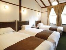 雲仙観光ホテル
