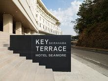 SHIRAHAMA KEY TERRACE ホテルシーモア